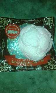 Rare Japanese Creampuff Squishy