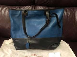 Coach Shopping Tote Bag