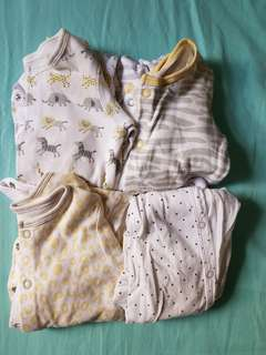 $10for all Mothercare sleeping suite