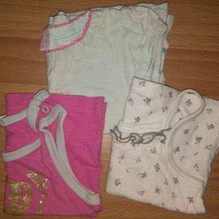 3 for 100 Bundle for Cutie Kiddie Girls #4