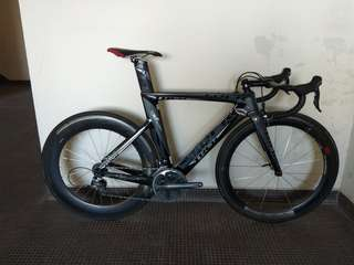 Trek speed concept aero road