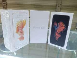 Iphone 6s 64 bisa dicicil dibcp