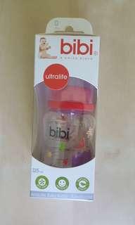Bibi milk bottle