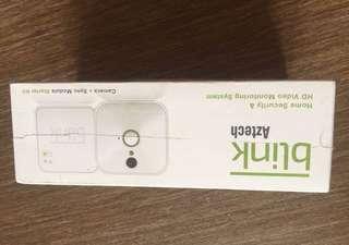 Aztech Blink Portable CCTV