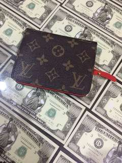 LV Louis Vuitton Wallet 100% Mirror quality Great condition