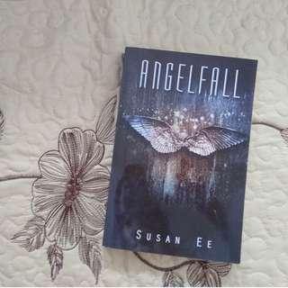 Angelfall by Susan Eee