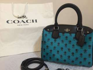 Authentic Coach, MK and Kate Spade Bags