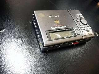 1990s 日製Sony MD 待修