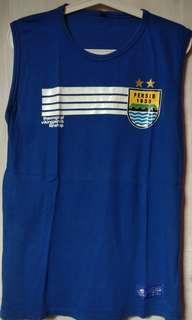 Kaos Persib fanshop Limited Edition