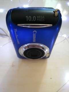 Canon Power Shot A495