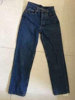 Levi's褲