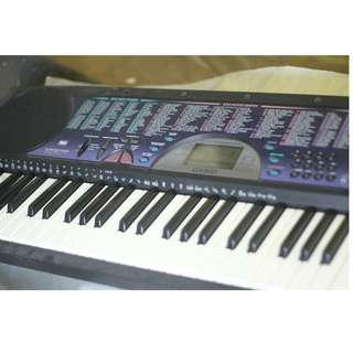 Keyboar CASIO CTK-451