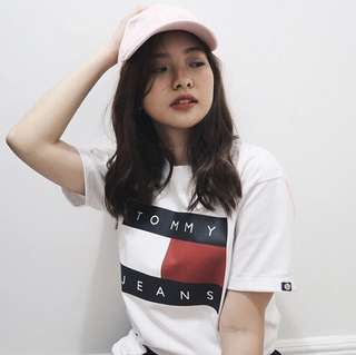 Tommy Jeans Tshirt (UNISEX)