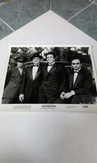 Vintage The Godfather Lobby Card