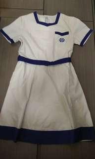 DGS summer uniform 夏季校服