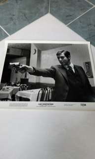 Vintage The Godfather Lobby Card