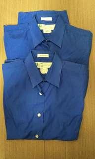 DGS 恤衫校服