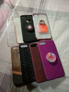 Casing iphone 7+