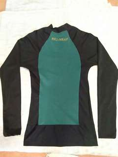 FEU-NRMF Rash Guard