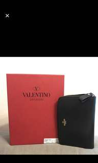 Valentino 華倫天奴 銀包 Wallet Hermes LV Gucci