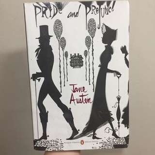 Pride and Prejudice by Jane Austen (Paperback)