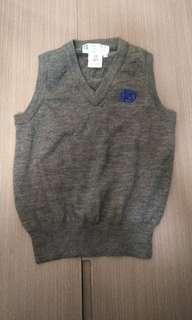 DGS 冷衫校服