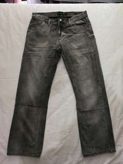 Marks & Spencer Faded Jeans