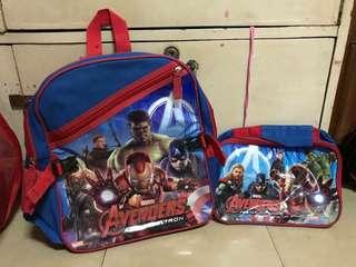 Bag avenger