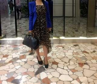 Dress kemben loreng2