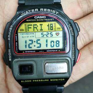 Bismillah,for sale casio vintage bp100
