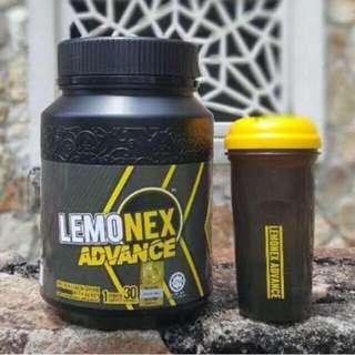 Lemonex Advance Baru