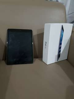 Ipad Air Wifi (Cheapest)