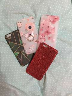 iPhone 6/s plus Casing (on hand!)