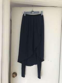 韓國連裙legging