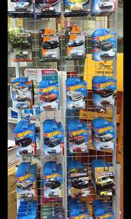 Hotwheels FOR SALE (Topping up every other day)