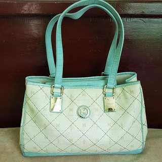 Authentic Metrocity Tote Bag