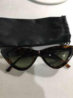 Print sunglasses