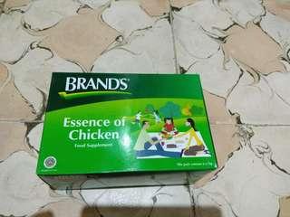 Brands Sari Pati Ayam