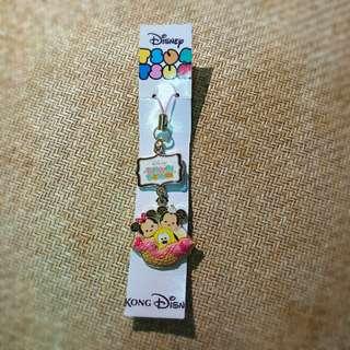 香港 迪士尼 吊飾