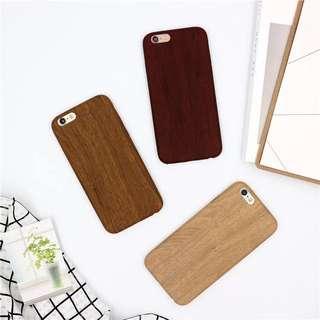 木紋iPhone case