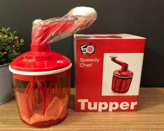 Tupperware Speedy Chef
