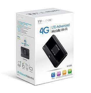 4G LTE mobile Wifi蛋 TP-LINK M7350 pocket wifi