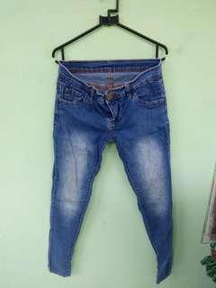 Jeans vclaus