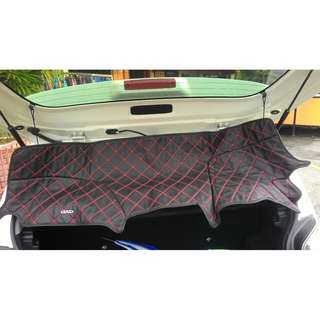 DAD dashboard cover for perodua axia