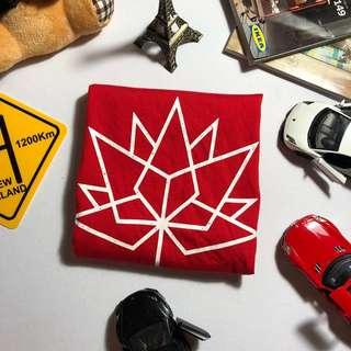 Canada Shirt [5-6yr]