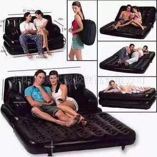 #043 3in1 Sofa