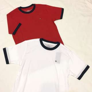 Tommy Hilfiger Junior Tee