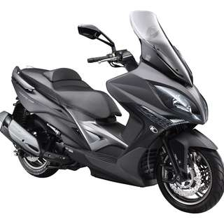 BRAND NEW KYMCO XCITING 400i ABS