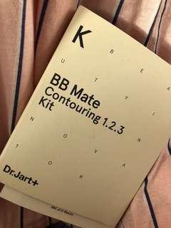 Dr. Jart BB Mate Contouring Kit