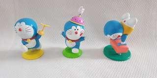 Pajangan Doraemon